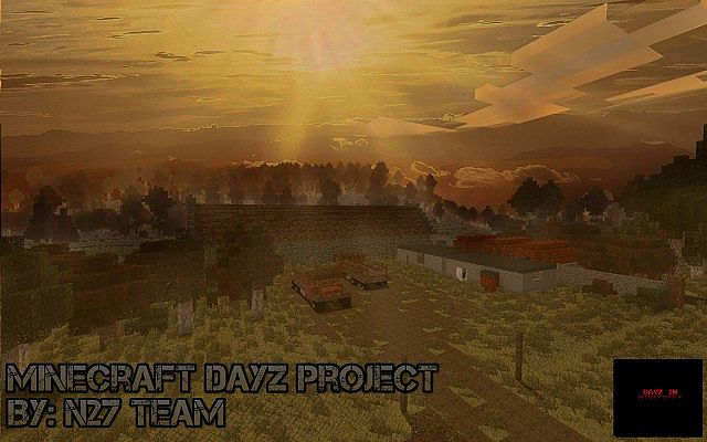 how to open a map in dayz