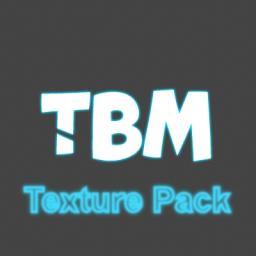 TBM texture pack Minecraft Texture Pack