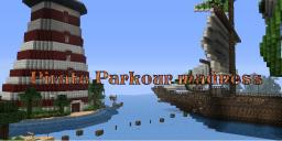 Pirate Parkour madness UPADATED 1.6.4 [parkour/adv map] +2000download! Minecraft Project