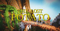Adventure map: The Lost Potato [1.7.10] (played by the Yogscast) Minecraft Map & Project