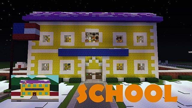 South Park School