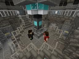 Traveling Tardis (Doctor Who) Minecraft