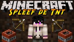 Spleef de TNT! (Mini-juego) [1.6.4] [1.7.4] Minecraft Map & Project
