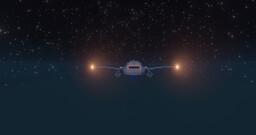 Boeing 787-10 British Airways | By C0mputerrr Minecraft Map & Project