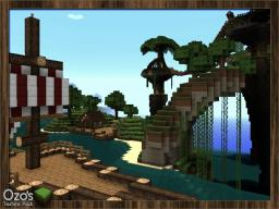 Ozonia - Home of OzoCraft Minecraft Server
