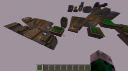 [1.6.2] Sky Village 1.1.2 [CUSTOM MAP] [SURVIVAL] Minecraft Map & Project