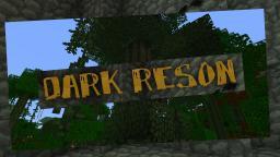 Dark Reson x32 (v1.5) Minecraft Texture Pack