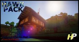 Hawkpack Texturepack 1.5.2 - 1.4 Minecraft Texture Pack