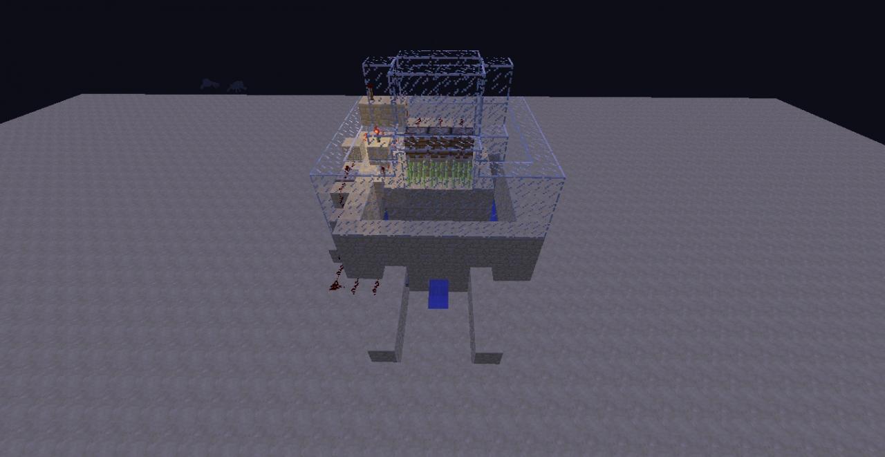 how to grow sugar cane minecraft pc