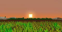 Tekkit Plantation Minecraft Map & Project