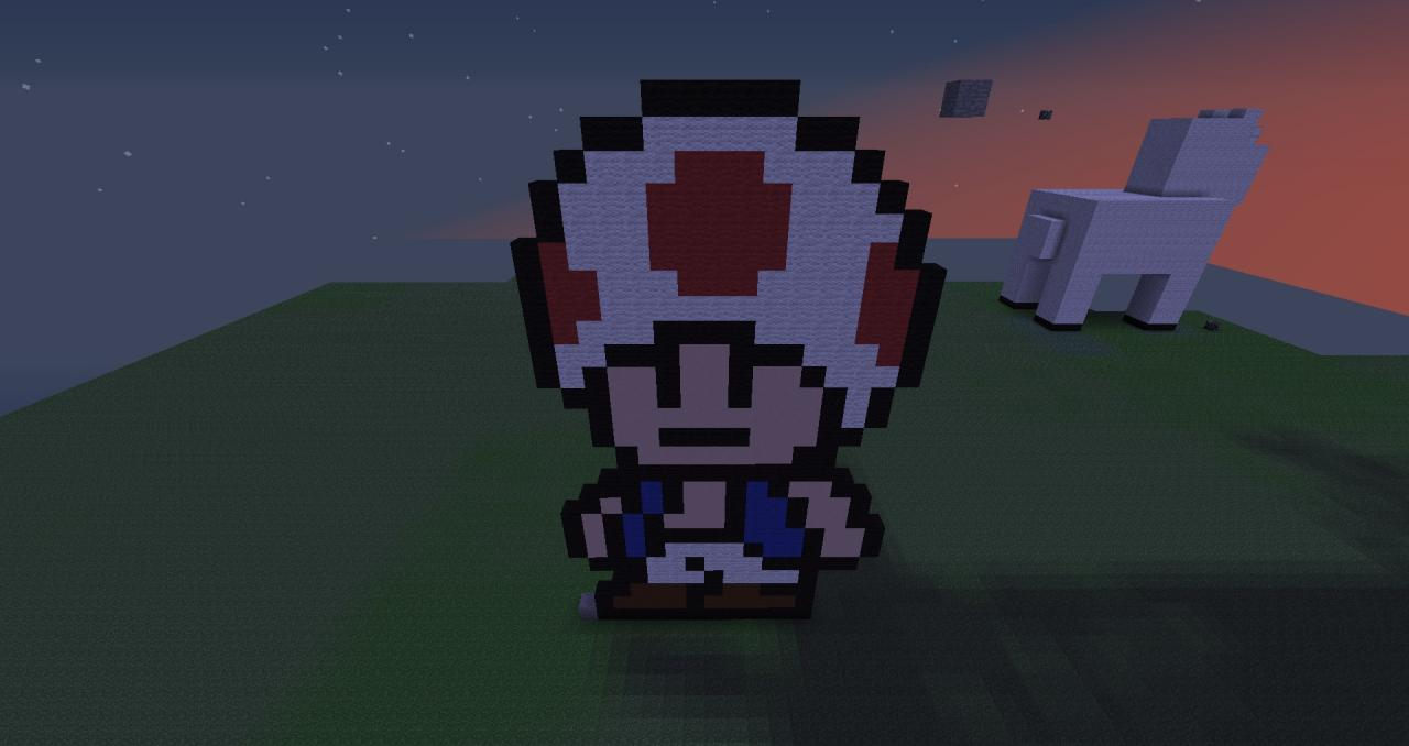 Border Craft Minecraft