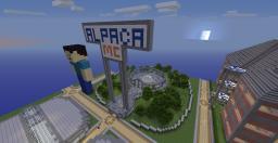 [1.6.2] AlpacaCraft [Plotme][Freebuild][Survival] Minecraft Server