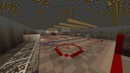 Minecraft Hockey v2.3.1 Minecraft Map & Project