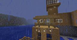 No Rules! Vanilla + Griefing + PVP + Stealing Minecraft Server