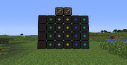 Future Blockage Minecraft Texture Pack