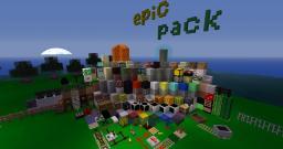 epicpack 3.8 [1.6.2] Minecraft Texture Pack