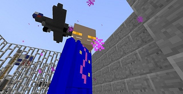 enderman are smokers