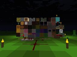 PlainCraft Fully Simple Minecraft Texture Pack