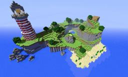 (TTT_Minecraft_B5) Rebuilt in MC