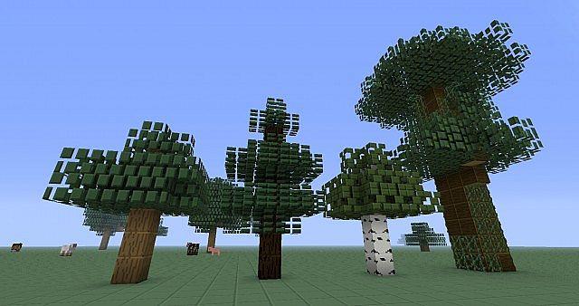 HunterCraft Resource Pack Minecraft Texture Pack