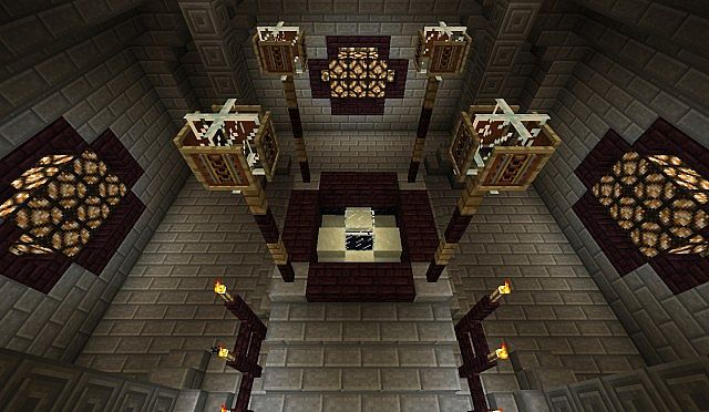 the 1980s tardis 162 minecraft project