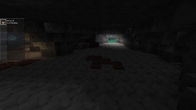 Sinister Cave part 1