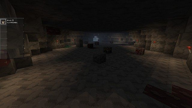 Sinister Cave part 2