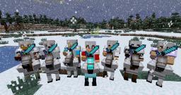 Clasher Craft! Minecraft Server