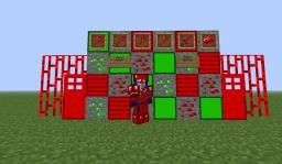 Cam's Craft 1.5 Minecraft Texture Pack