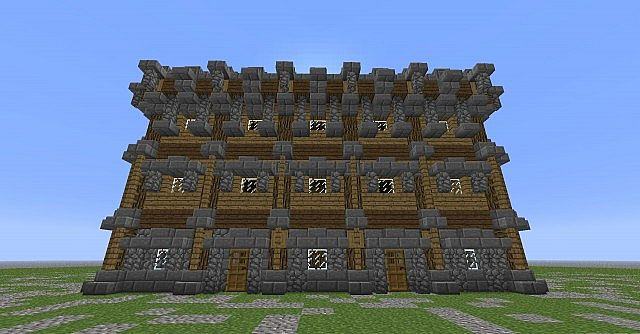 Palazzo Minecraft Project