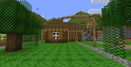 Super Simple 8x8 Texture Pack Minecraft Texture Pack