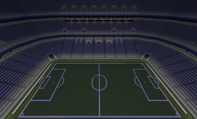 Fc bayern munichs stadium allianz arena minecraft project fc bayern munichs stadium allianz arena sciox Gallery