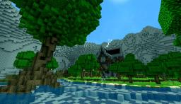 Paradise {Download} Minecraft Project