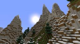 [1.6.2] [128x] [HD] Realistic Textures Minecraft Texture Pack