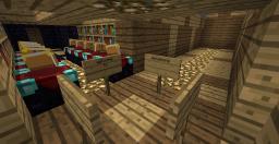 server spawn Minecraft Project