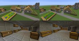 BoxCraft Reloaded Minecraft Texture Pack