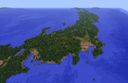 little earth Minecraft Map & Project