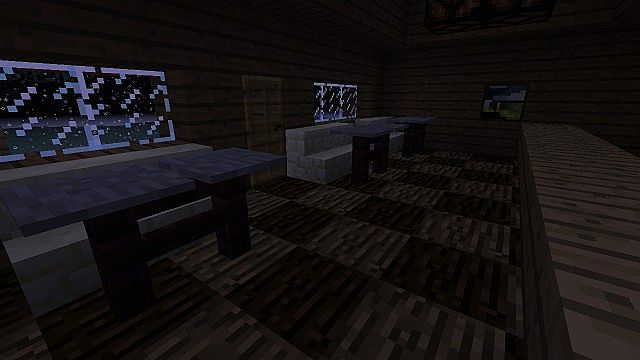 Silent Hill Complete Minecraft Map