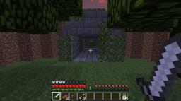 Rise of the mage adventure map! (This project has RETIRED) Minecraft Project