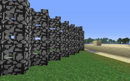 Jackal's Enhanced Survival Minecraft Texture Pack
