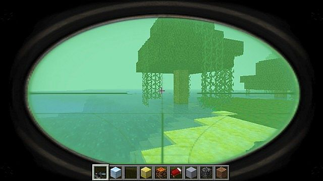 Survival resource pack 1.8 pvp