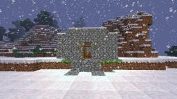 My Minecraft Survival World Minecraft Map & Project
