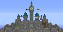 Real Tech- A Community Server! Minecraft Server