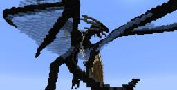 Summit  //  Where the Dead Ships Dwell Minecraft Project