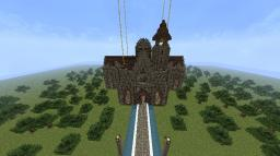 Church Minecraft