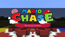 Mario Chase! Minecraft Project