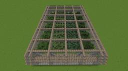 Tree Farm Minecraft Project