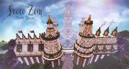 Seere Zem (Made Top 10 in Contest!) Minecraft Map & Project