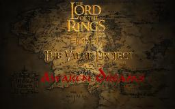 Lord of the Rings & The Hobbit Mod (HD!) - Awaken Dreams [Link Fixed] Minecraft Mod