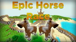 Epic Horse Race Minecraft Project